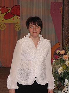 И.А. Морозова