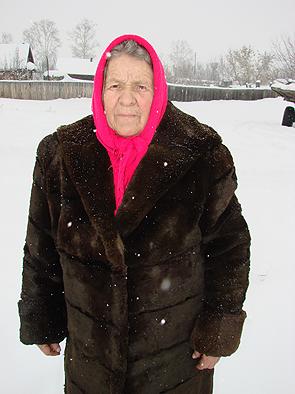 Казанцева