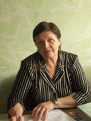 Малюкова