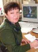Афанасьевна