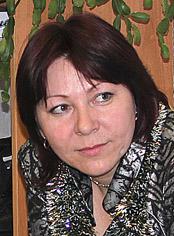 Светлана Хардина